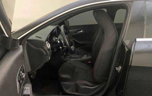 34531 - Mercedes Benz Clase CLA Coupe 2019 Con Gar