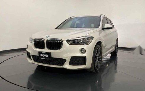 35428 - BMW X1 2018 Con Garantía At