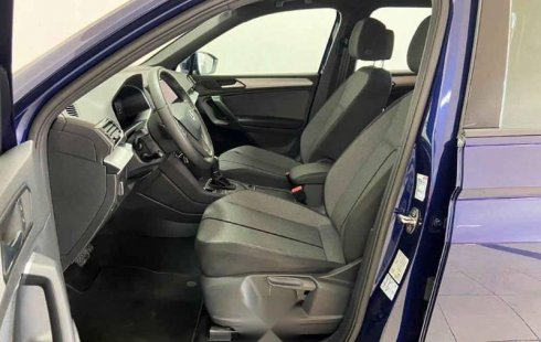 Seat Tarraco 2019 5p Style L4/1.4 Aut