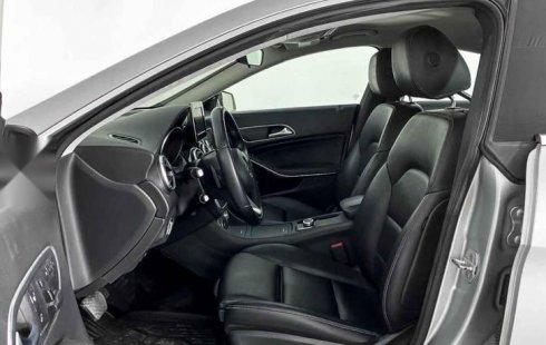 29710 - Mercedes Benz Clase CLA Coupe 2016 Con Gar