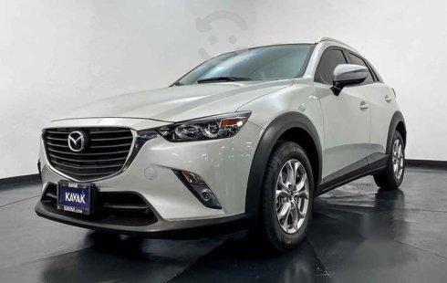 28055 - Mazda CX-3 2017 Con Garantía At