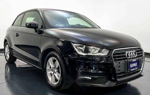 27726 - Audi A1 2016 Con Garantía Mt