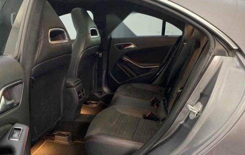 35123 - Mercedes Benz Clase CLA Coupe 2018 Con Gar