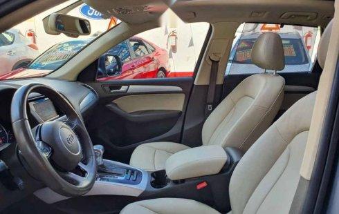 2017 Audi Q5 Trendy Quattro Piel Q/C R18 2.0T Aut