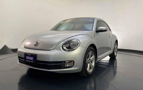 35089 - Volkswagen Beetle 2016 Con Garantía Mt