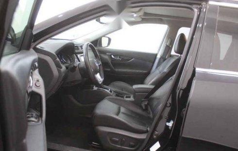 Nissan X Trail 2018 5p Exclusive 2 L4/2.5 Aut