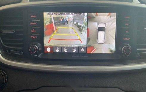 Kia Sorento 2019 5 pts. SXL, V6, TA 8Vel, A/AC,