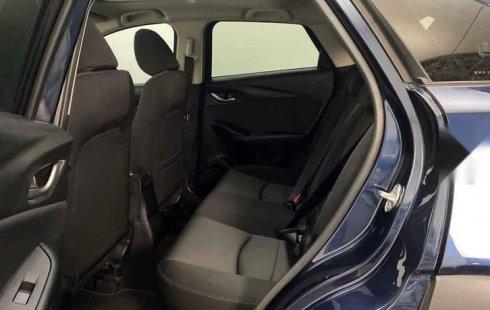 34694 - Mazda CX-3 2017 Con Garantía At