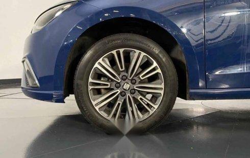 34682 - Seat Ibiza 2019 Con Garantía Mt