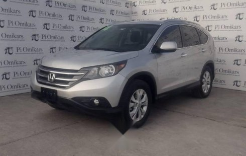 Honda CR-V 2014 2.4 EXL Piel At