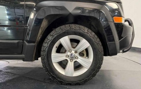 34617 - Jeep Patriot 2014 Con Garantía At