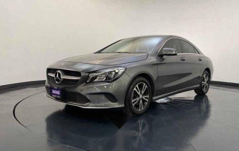 34623 - Mercedes Benz Clase CLA Coupe 2017 Con Gar