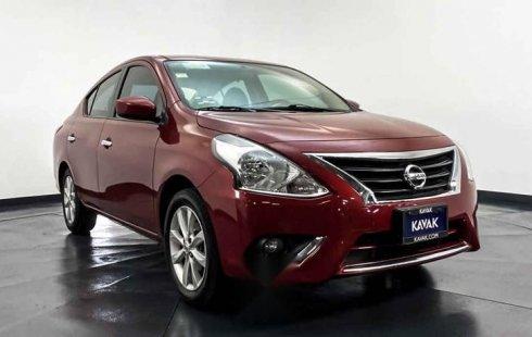 25858 - Nissan Versa 2018 Con Garantía Mt