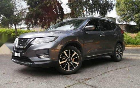 Nissan X-Trail 2019 2.5 Hibrido At