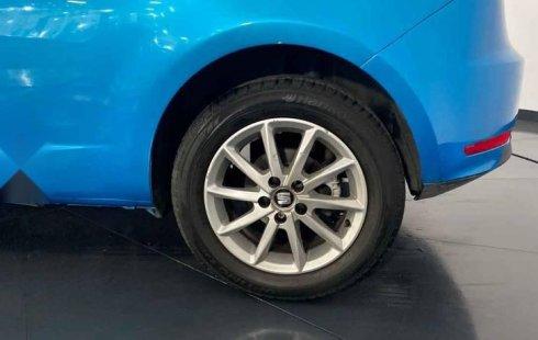 35021 - Seat Ibiza 2016 Con Garantía Mt