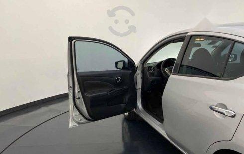 35129 - Nissan Versa 2017 Con Garantía At