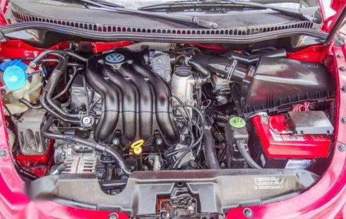 Volkswagen Beetle 2010 / 2.0 Gls 5vel Qc Mt