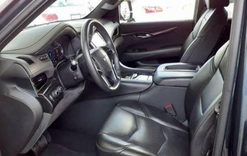 Cadillac Escalade 2019 6.2 ESV Platinum 4x4 7 Pas