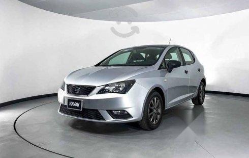 33633 - Seat Ibiza 2015 Con Garantía Mt