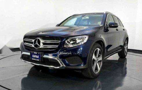 28872 - Mercedes Benz Clase GLC 2018 Con Garantía