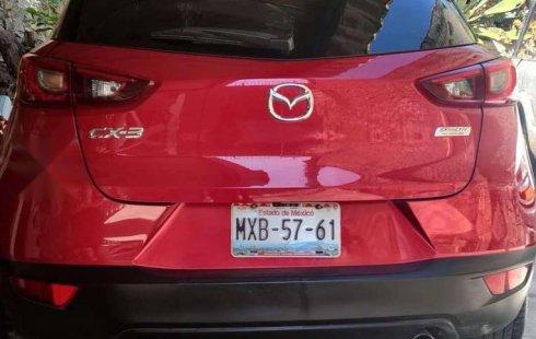 Mazda CX-3 Equipado