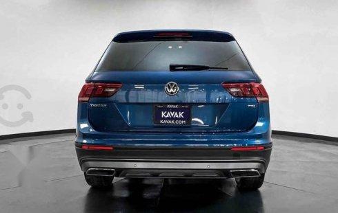 23400 - Volkswagen Tiguan 2018 Con Garantía At