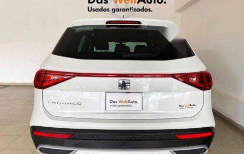 Seat Tarraco 2020 5p Xcellence L4/1.4 Aut