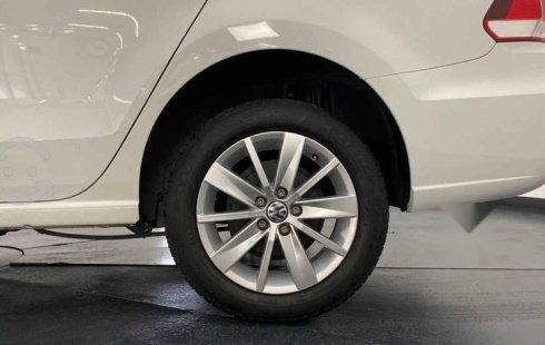 31800 - Volkswagen Vento 2018 Con Garantía Mt