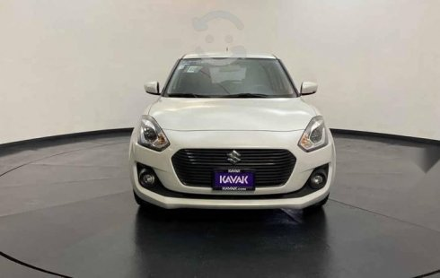 35059 - Suzuki Swift 2019 Con Garantía At