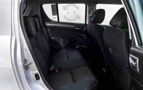 31777 - Suzuki Swift 2012 Con Garantía Mt
