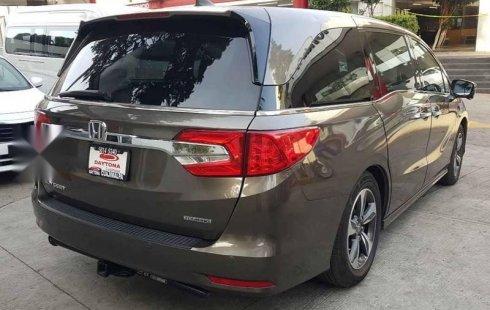 Honda Odyssey 2018 5p Touring V6/3.5 Aut