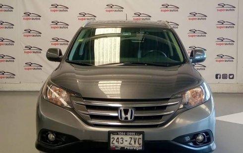 Honda CR-V 2014 2.4 EXL Piel At