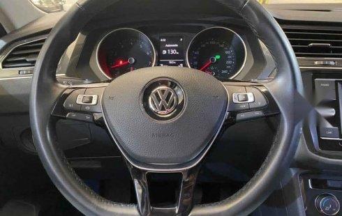 Volkswagen Tiguan 2019 5p Trendline Plus 1.4 L4/1.