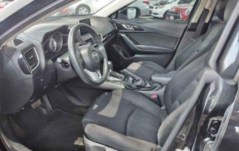 Mazda 3 2016 4p Sedán i Touring L4/2.0 Aut