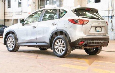 Mazda CX-5 2016 2.0 i Sport At