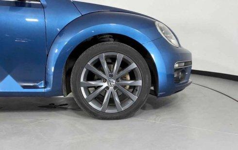 35163 - Volkswagen Beetle 2017 Con Garantía Mt
