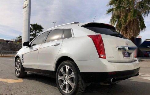 Cadillac SRX 2012 3.6 V6 Premium 4x4 Piel At