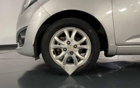 35135 - Chevrolet Spark 2016 Con Garantía Mt