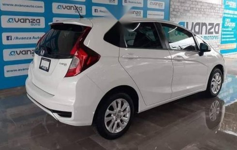 Honda Fit 2020 1.5 Fun Cvt