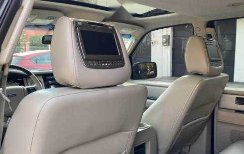 Expedition Limited Impecable