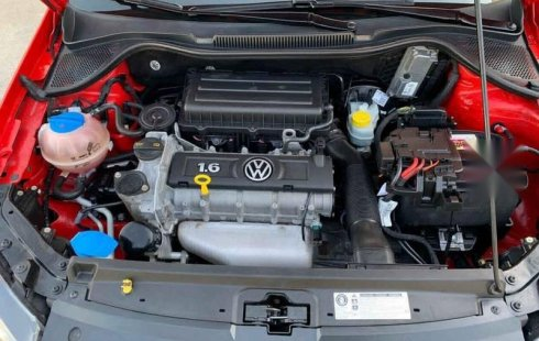 Volkswagen Vento 2017 4p Allstar L4/1.6 Aut