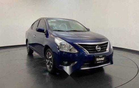 35211 - Nissan Versa 2018 Con Garantía At