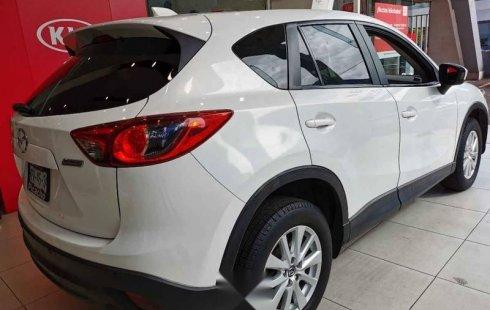 Mazda CX5 2014 5p Sport i L4/2.0 Aut