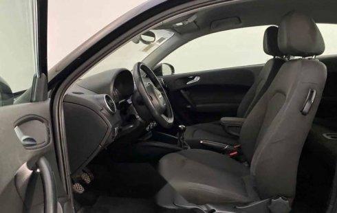 34879 - Audi A1 2016 Con Garantía Mt