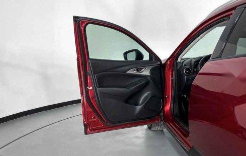 29702 - Mazda CX-3 2019 Con Garantía At