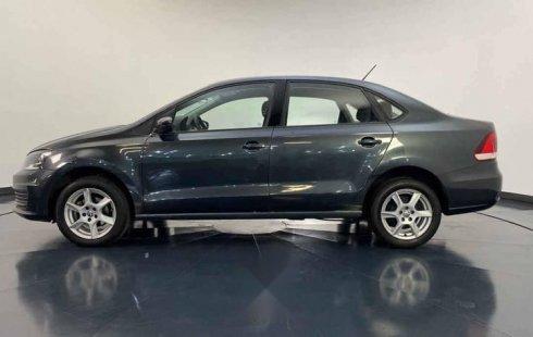 32674 - Volkswagen Vento 2017 Con Garantía At