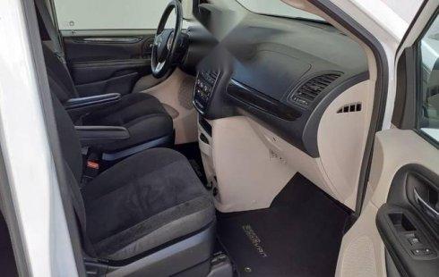 Dodge Grand Caravan 2017 3.6 SXT At