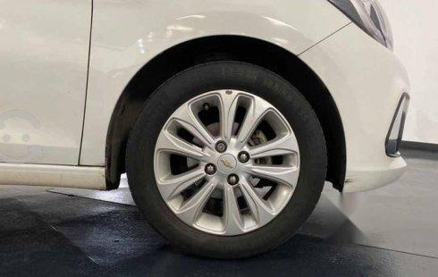 35103 - Chevrolet Spark 2017 Con Garantía Mt