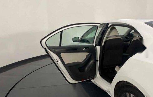 35001 - Volkswagen Jetta A6 2016 Con Garantía At