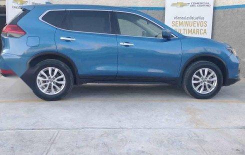 Nissan X Trail 2018 5p Sense 2 L4/2.5 Aut
